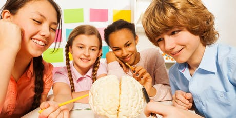 July BPI Brain Boost Summer Camp: Monday-Friday 1:00-5:00 PM tickets