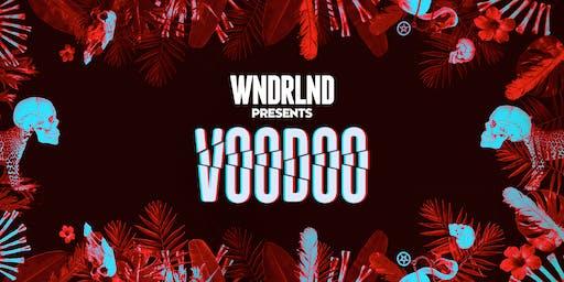WNDRLND presents VooDoo