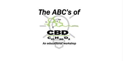 The ABC's of CBD!