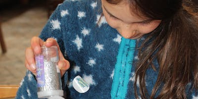 Feel Good Fun Easter Holiday Workshop 10th April