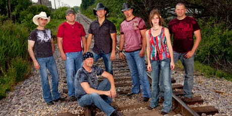 Concerts on the Rooftop - Madison County (Country) tickets