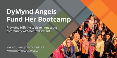 DyMynd Angels Fund Her Bootcamp
