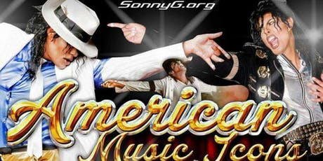 The King of Pop Resurrected: A Theatrical Michael Jackson Experience! tickets