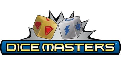 Dice Masters Night