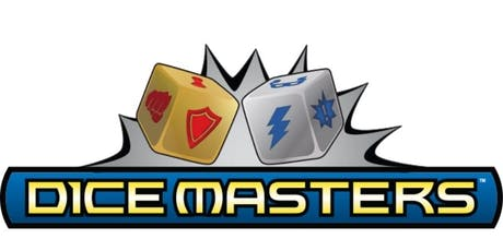 Dice Masters Night tickets