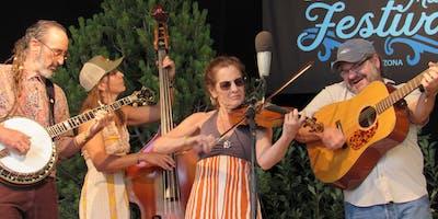 Spring Concert Series: Cadillac Mountain