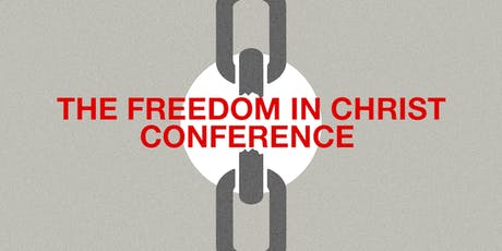The Freedom in Christ Conference With Andrew Farley tickets