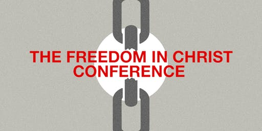 The Freedom in Christ Conference With Andrew Farley