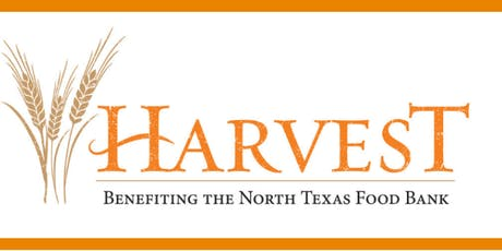Harvest - Benefiting North Texas Food Bank tickets