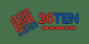 26TEN Big Six Workshop - Devonport