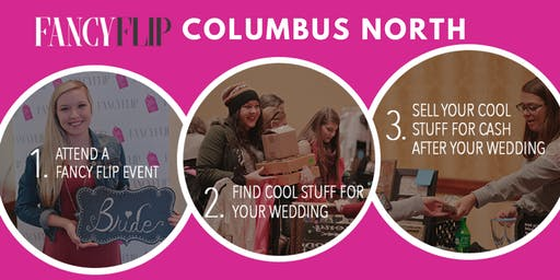 FancyFlip Wedding Resale- Columbus, OH