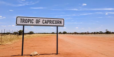 Free Talk on Across the Tropic of Capricorn