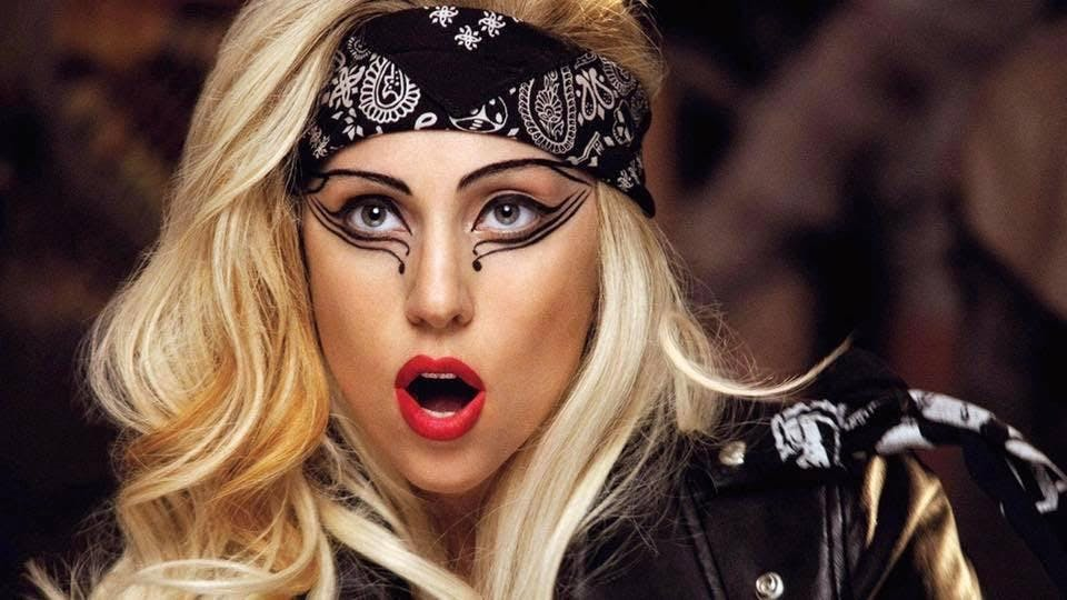 Little Monsters the Lady Gaga Ball