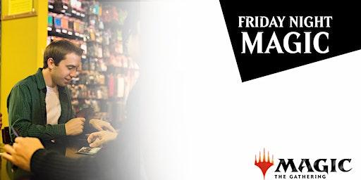 Friday Night Magic - Standard