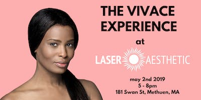 Introducing VIVACE! at Laser Aesthetic