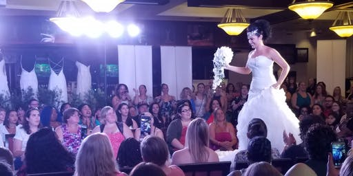 Our Dream Wedding Expo • October 27, 2019 • West Palm Beach