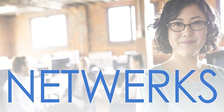 Johnston Business Networking Group - Netwerks tickets