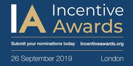 Incentive Awards 2019