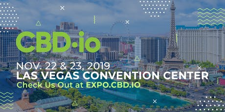CBD.io 2019 tickets