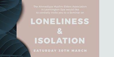 Loneliness & Isolation