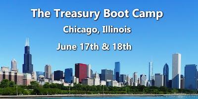 Treasury Boot Camp - Chicago - June 2019