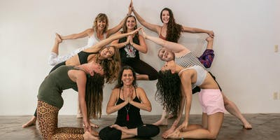 Summer Yoga Teacher Training ( 200 hrs) in Puerto Vallarta