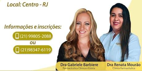 CURSO VIP COMO EMPREENDER NO CONSULTÓRIO FARMACÊUTICO TURMA 3.0 ingressos