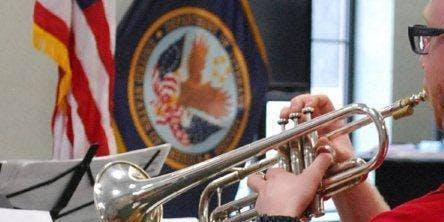 New York State Veterans Home at Montrose Concert