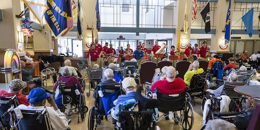 Castle Point VA Medical Center Concert