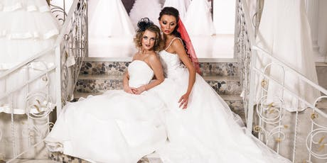 The Derby Wedding Show & Dress Sale with Whoop Events tickets