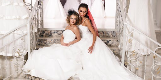 The Derby Wedding Show & Dress Sale with Whoop Events