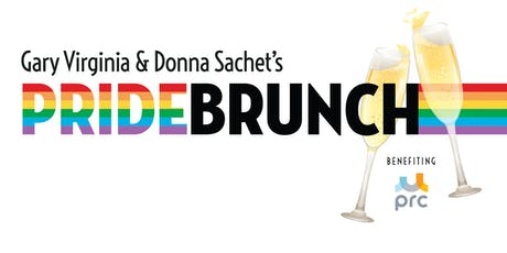 Gary Virginia and Donna Sachet's 21st Annual Pride Brunch tickets