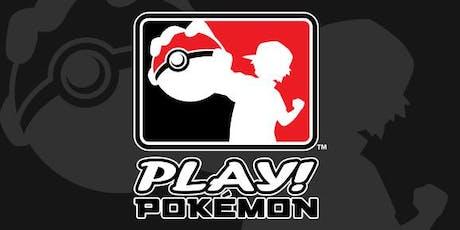 Pokemon Club tickets