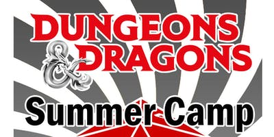 D&D Summer Camp