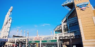 Parking - 2019 Cleveland Indians Regular Season