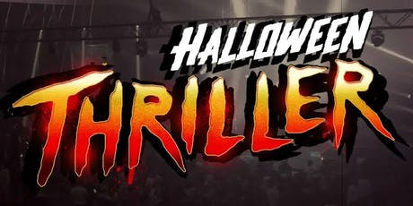 Halloween Thriller 2019 tickets