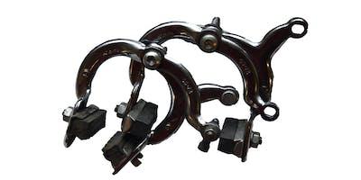 Rim brakes, intermediate level (ENG)
