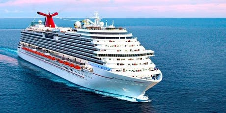 Carnival Dream Cruise June 22-27, 2020 tickets