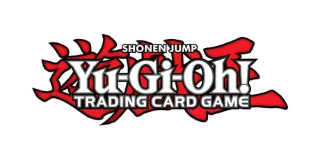 Yu-Gi-Oh! Tournament tickets