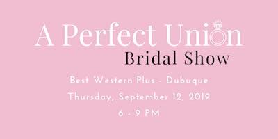 A Perfect Union Bridal Show