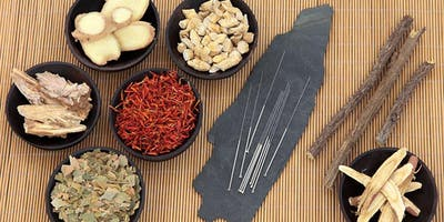 Cancer Prevention & Support Using Principles of Oriental Medicine