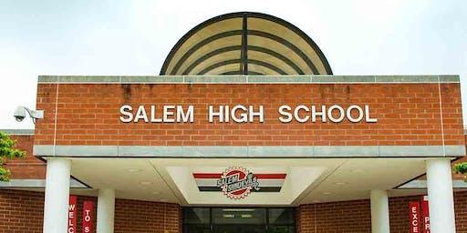 Salem High School Class Reunion