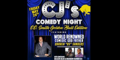 Smith Comedy Night