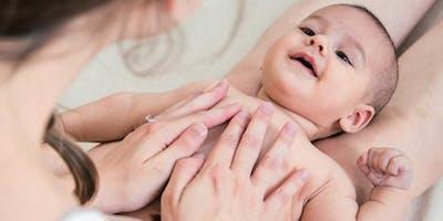 Corso di Formazione per Facilitatore di Massaggio al Bambino