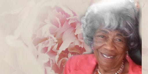 Ernestine's 90th Birthday Brunch