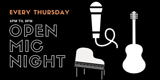 Open Mic Night @ Brothers Kingy