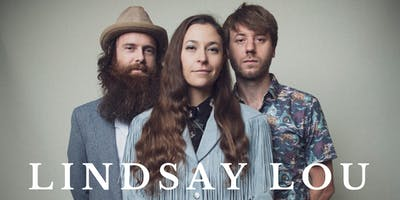An evening with Lindsay Lou
