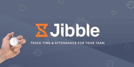 Jibble Training tickets