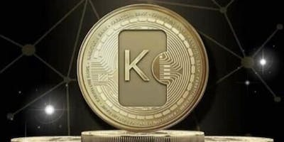 Gold backed Cryptocurrency from £4