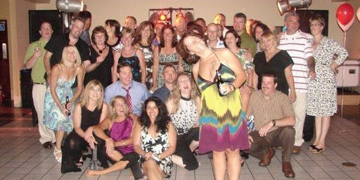 Class of '89 Thirty Year Reunion